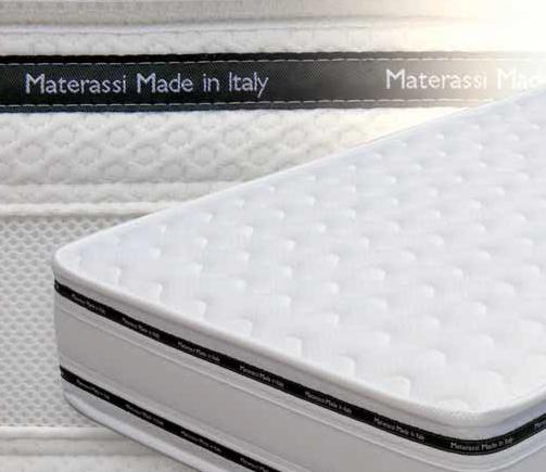 Materasso Body Shape Elite.Comfort Touch Materassi Il Materasso Del Benessere