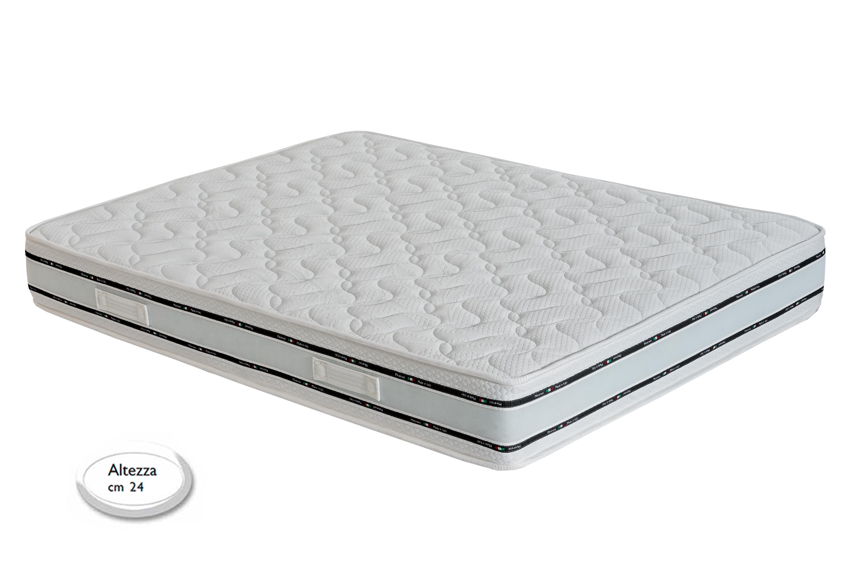 Materassi Dream Relax.Mattress Bellaflex Comfort Touch Materassi