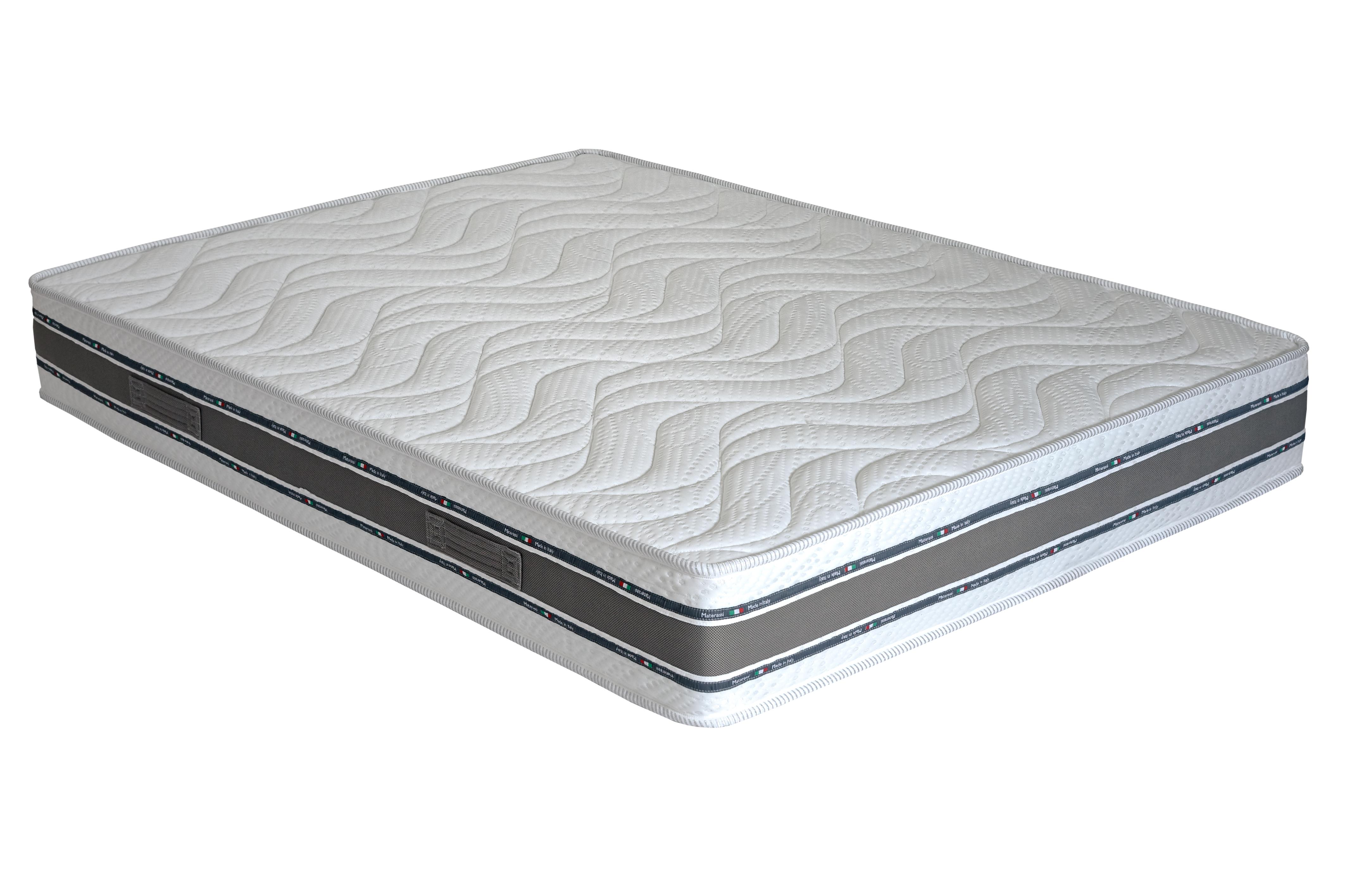 Materassi In Foam.Mattress Maxflex Visco Foam Comfort Touch Materassi